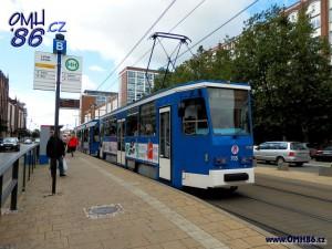 Rostock T6A2M