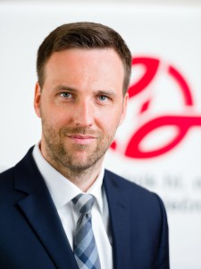 Generální ředitel DPP Martin Gillar. Foto: DPP