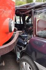 Nehody tramvaje s autem. Ilustrační foto DPP - Petr Ludvíček.